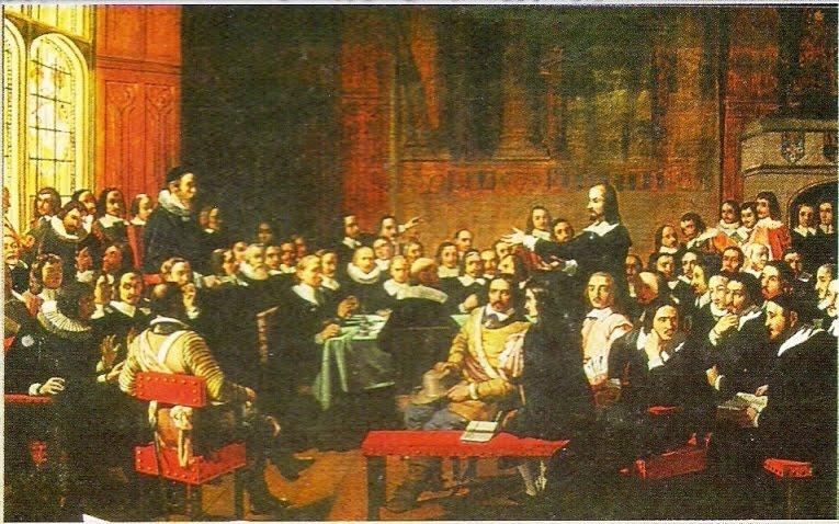 Resultado de imagem para confissão de westminster