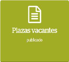 Plazas Vacantes 2019