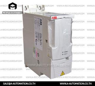 โปรโมชั่น ขาย Inverter Abb Model: ACS355-03E-08A8-4