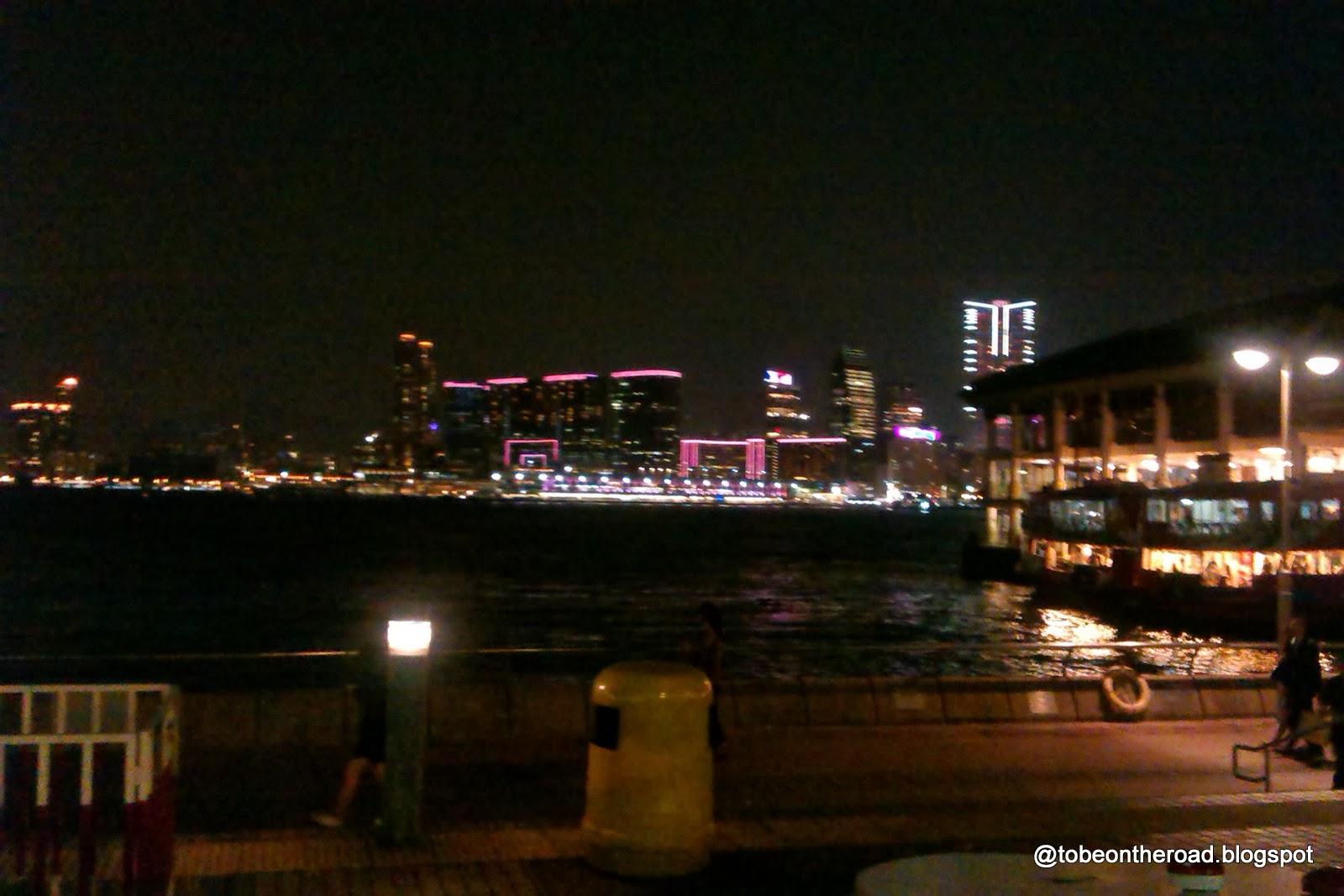 Hongkong,Symphony Of Lights,Star Ferry,Skyscraper,Lantau,Tai O