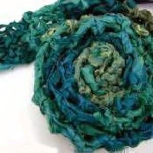 Gratis 45 minuten sjaal