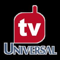 ▼ TV Universal