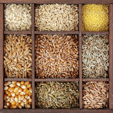 Preparos de Cereais