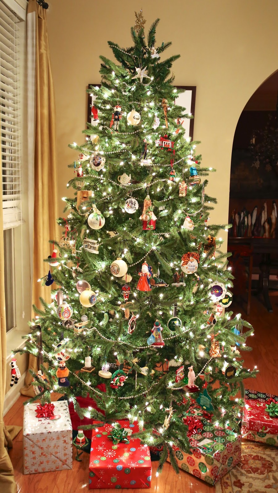 Our Christmas Tree | P...