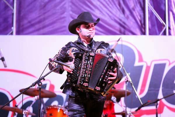 programa del palenque y teatro del pueblo de la feria del caballo texcoco 2015