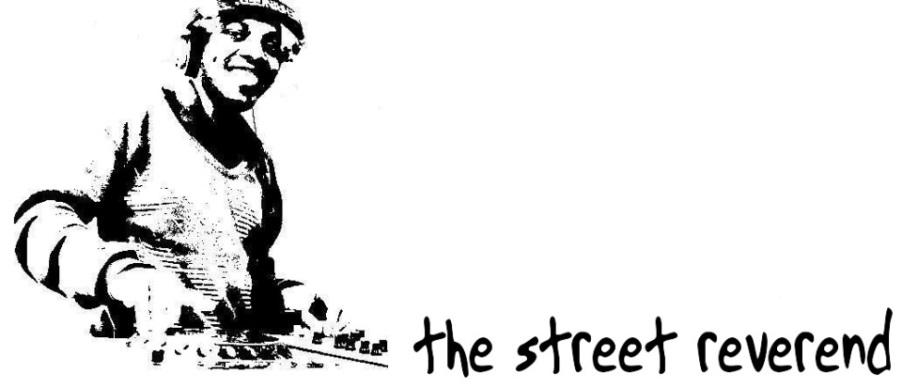 The Street Reverend