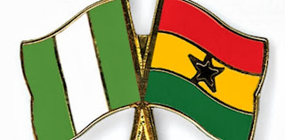 Nigeria Must Go: Ghanaians Want Nigerians To Quit Trading In Ghana By Nov. 15