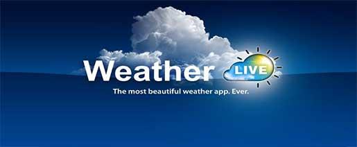 Weather Live v4.4 Full Apk