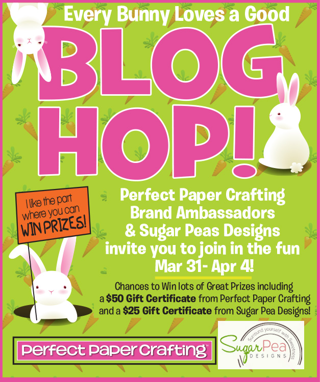 Perfect Paper Crafting Blog Hop