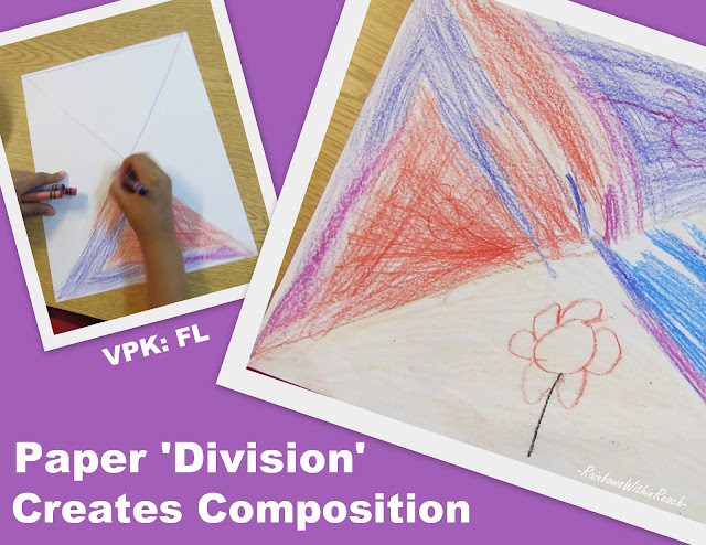 photo of: Developmentally Appropriate Practice study of shapes in early childhood education