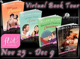Flirt Virtual Book Tour