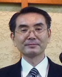 山川 聡牧師