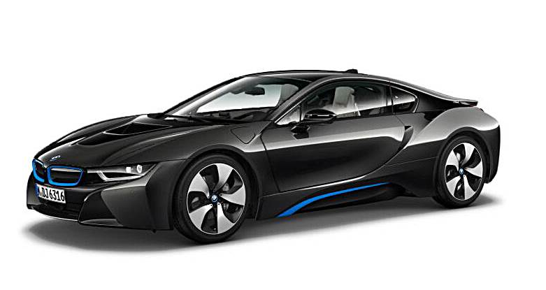 2016 bmw i8 the most progressive sports car review auto bmw review. Black Bedroom Furniture Sets. Home Design Ideas