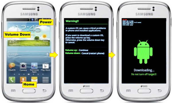 Firmware samsung gt s6310 bahasa indonesia