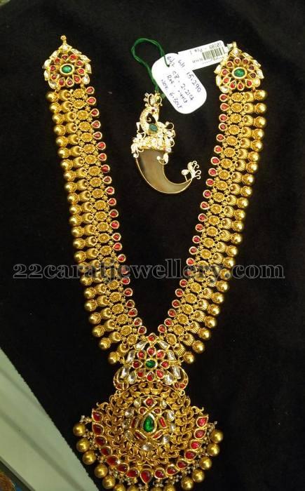150 Grams Elegant Long Chain