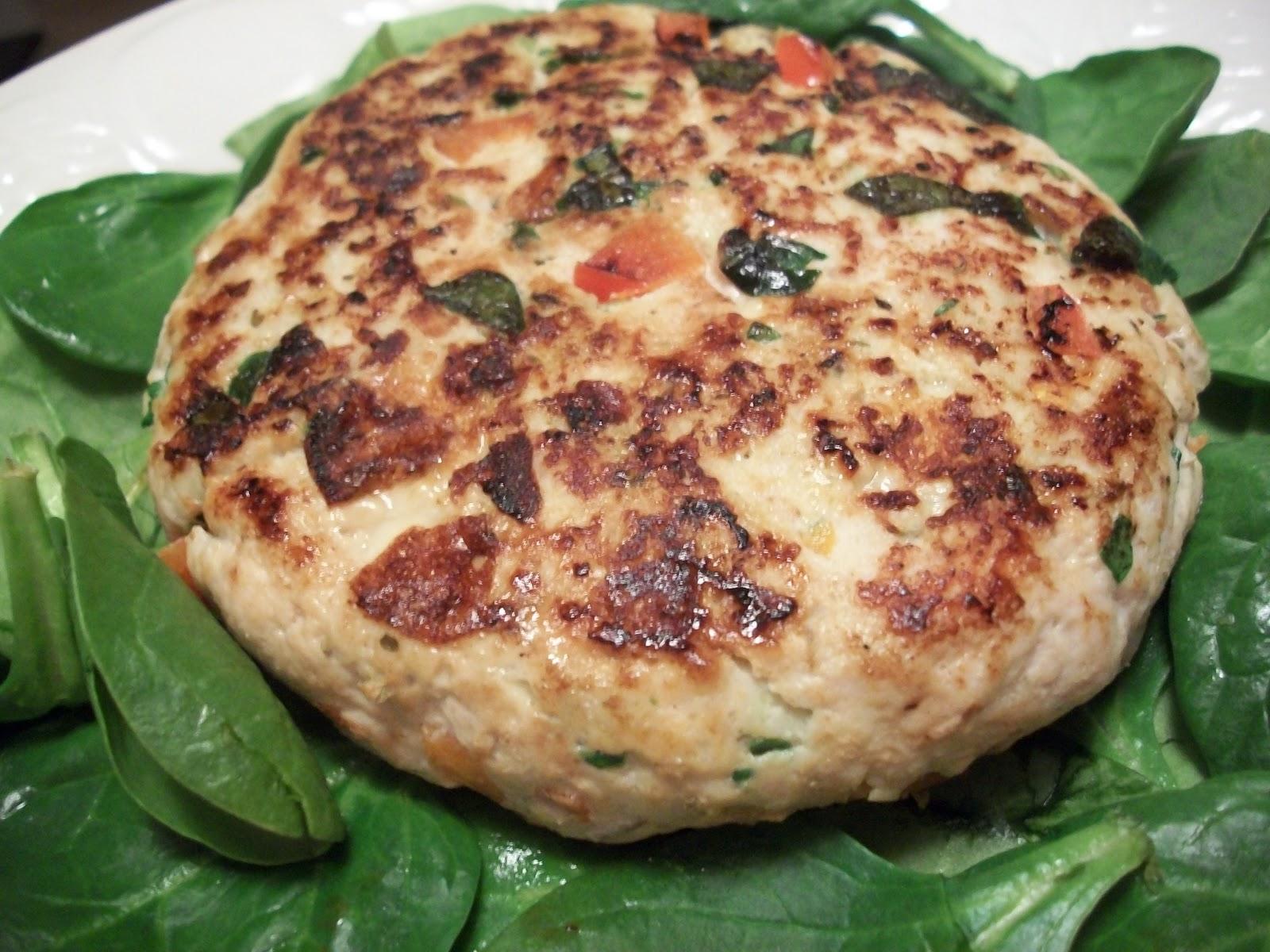 Sandys Kitchen Medifast | My Big Greek Turkey Burger Sandy S Kitchen