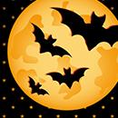 kit de décoration gratuit sur le thème Halloween