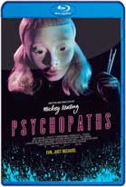 Psychopaths (2017) HD 720p Subtitulada