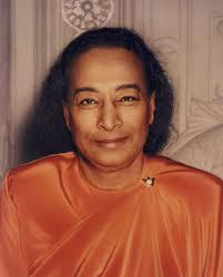 Paramahansa Yogananda