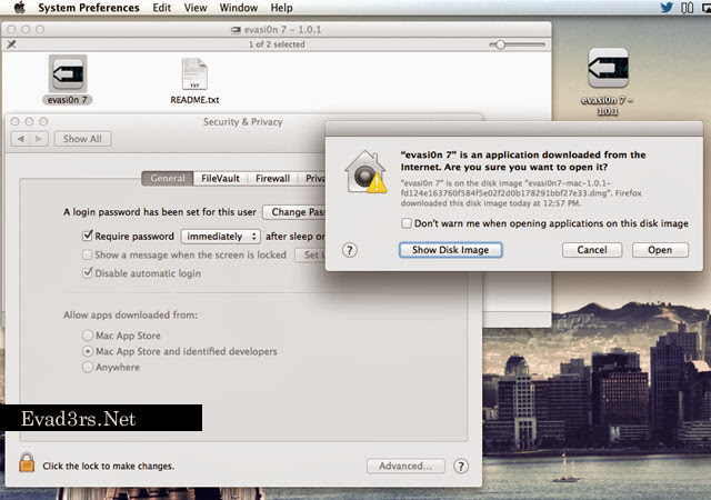 evasi0n 7.0.3 jailbreak download