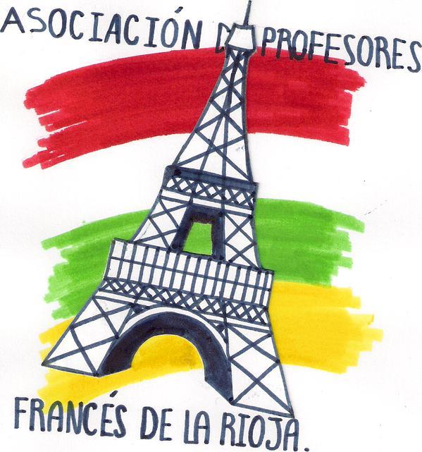 Asociación de Profesores de Francés/La Rioja
