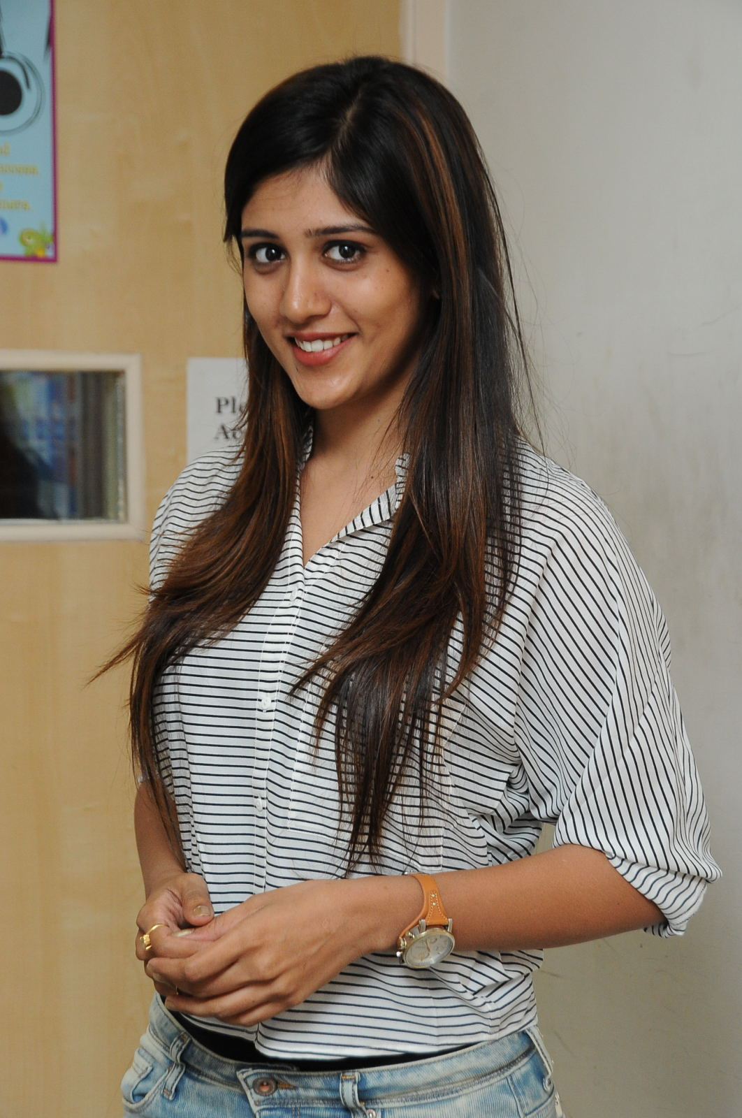 chandini chowdary new glam pics-HQ-Photo-13