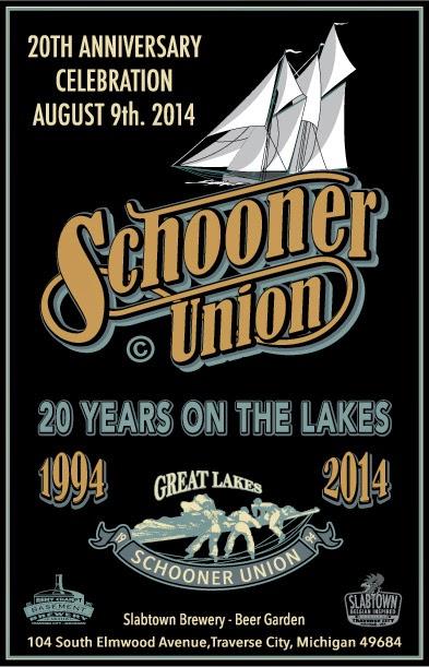 Schooner Union