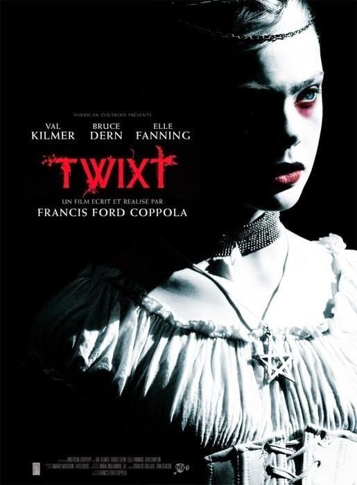 """""""Twixt"""" (2011) de Francis Ford Coppola."""