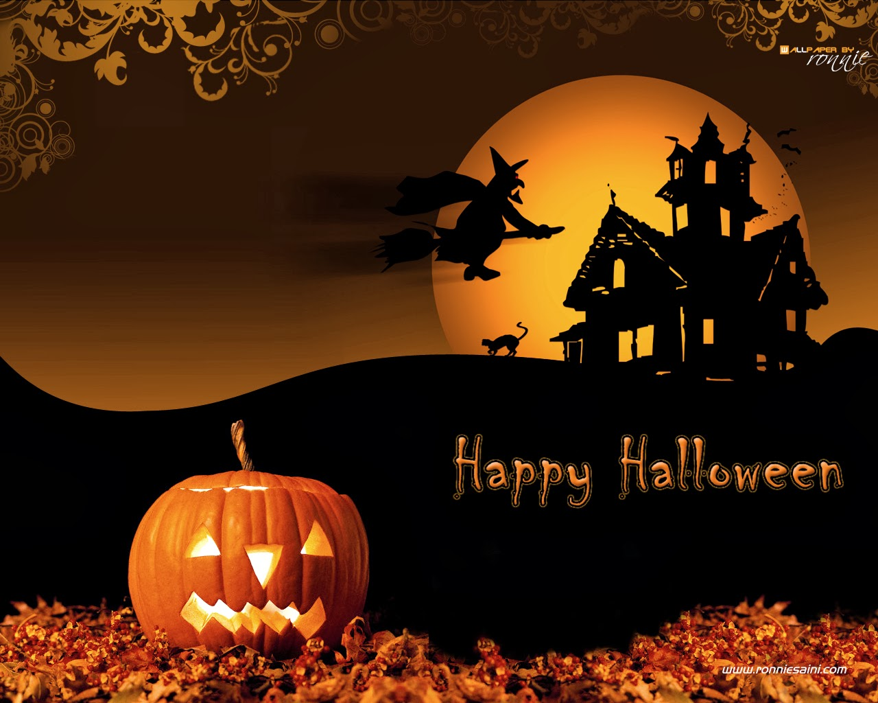 hd wallpapers blog  halloween quotes