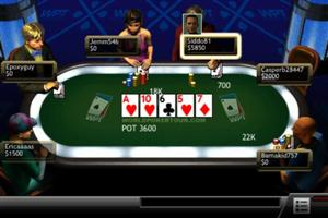 Download zynga poker for nokia 5800