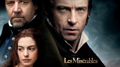Les Miserables Wallpaper 2012