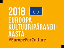 Euroopa kultuuripärandiaasta