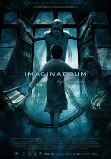 Ver peliculas Imaginaerum (2012) gratis