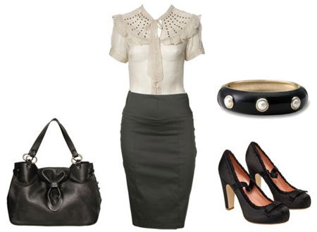 It is important to dress for a summertime job interview in a way that will ...
