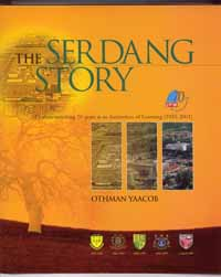 The Serdang Story Book