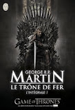 Le trône de fer 1