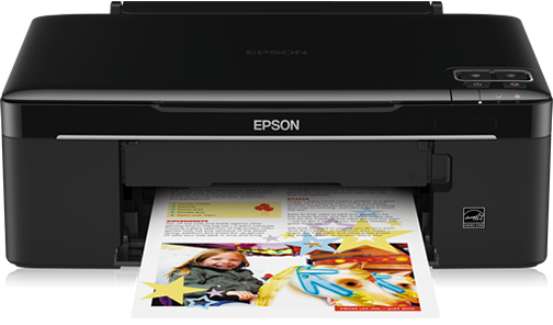 Epson Stylus SX130 Driver Download