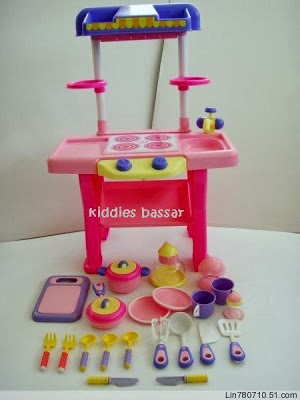 Kitchen Pretend Toys