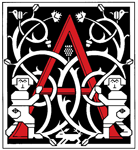 Nicola's Scarlet Letter Years Blog Two