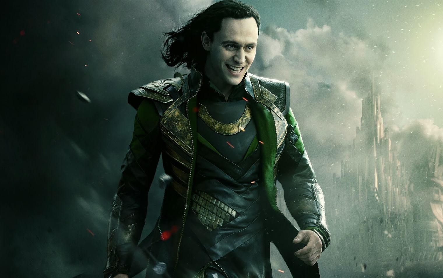 Loki ile ilgili görsel sonucu
