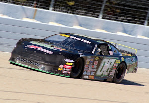 Bobby Pierce To Make Pavement Debut At Memphis International Raceway (click for article)