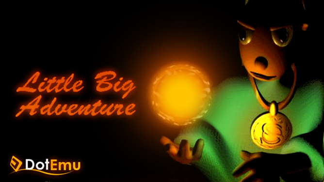 Little Big Adventure Apk v1.02 + Data Full [Cracked / Torrent]