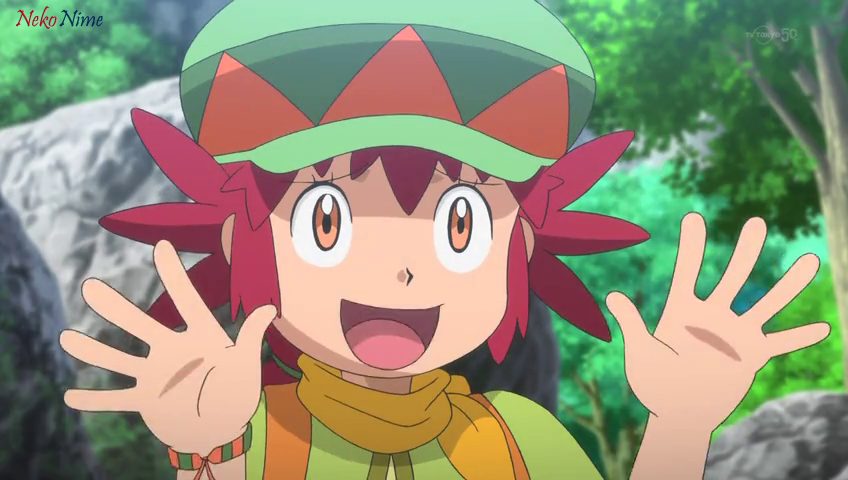 Pokemon XY Mega Evolution – Act 1 Subtitle Indonesia
