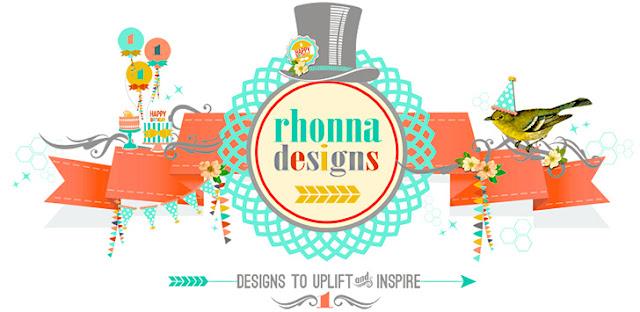 Rhonna Designs - Photo Editor v2.2 Apk Miki