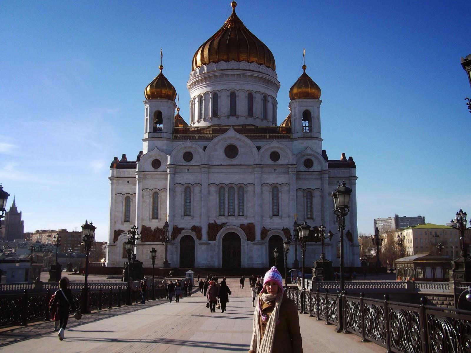 Catedral del Cristo Salvador