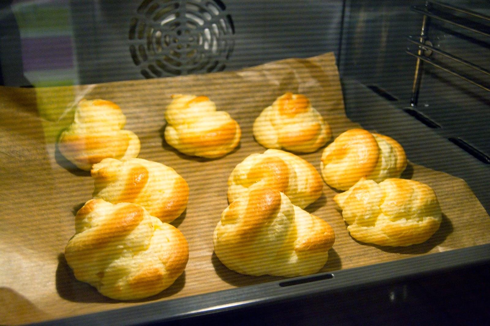 Atuty - krótki kurs kuchni francuskiej - warsztaty kulinarne
