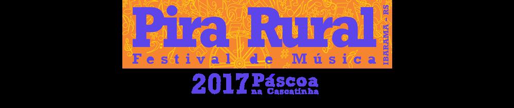Festival Pira Rural