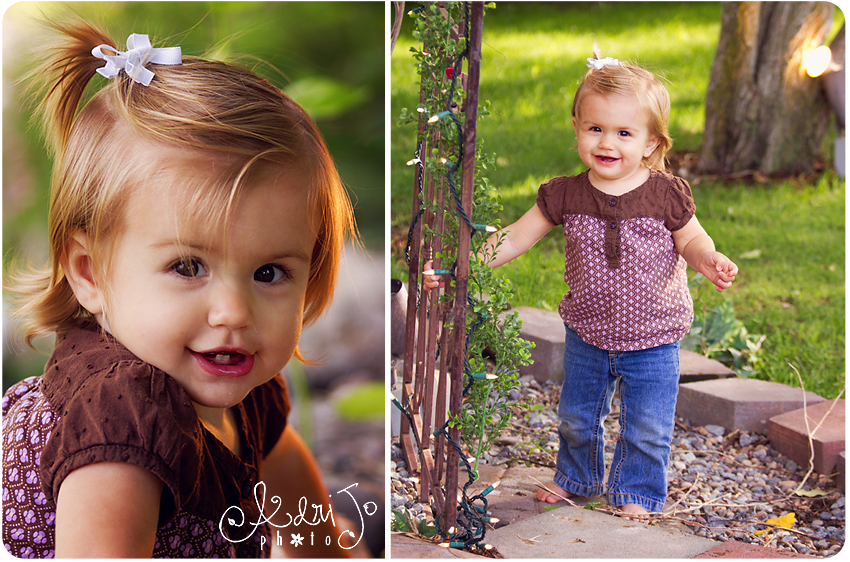 Cute Kiddos! - Ririe Children's Photographer - Adri Jo Photo