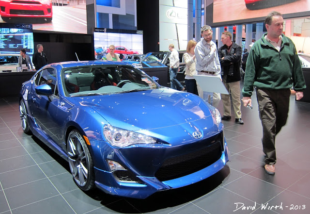2013 vehicles, detroit cars, automotive dealer, scion dealer