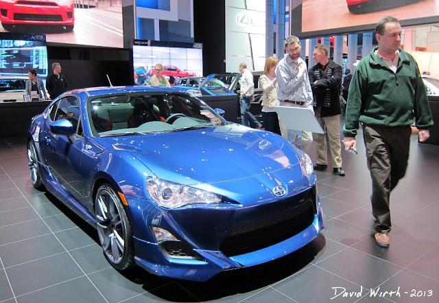 2013 vehicles, detroit cars, automotive dealer, scion dealer